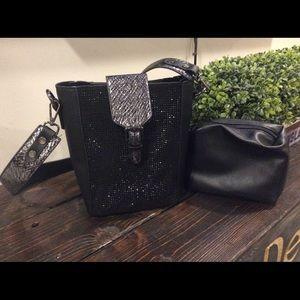 Gorgeous Dazzling Petit Shoulder Bag